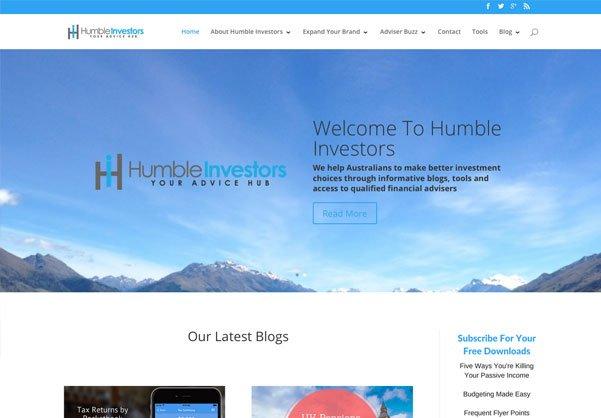 Humble Investors