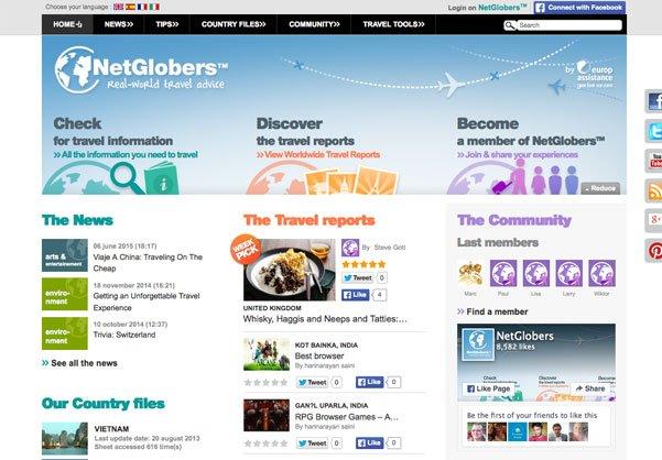 NetGlobers